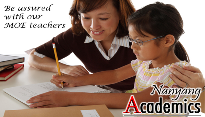 Private Tuition in Singapore